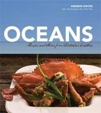 OCEANS Recipes and Stories from the Coast